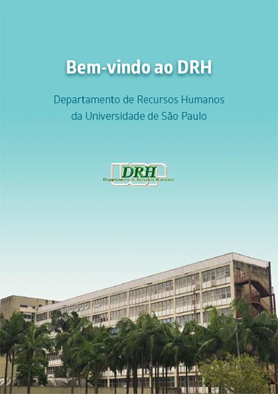 Bem-vindo ao DRH